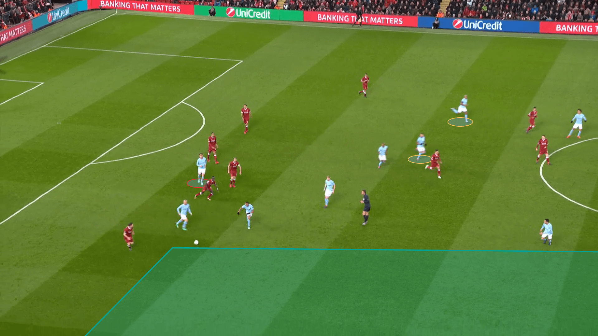 Liverpool Counter-Attack